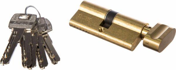 Цилиндровый механизм Apecs