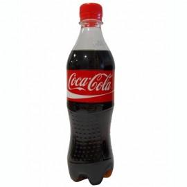 Кока Кола 0.5 Пэт