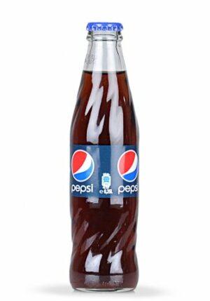Пепси Кола 0.25 стекло
