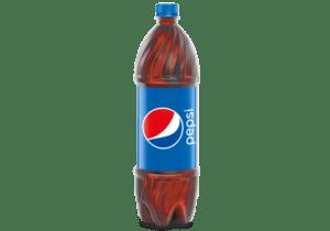 Пепси Кола 1.25 ПЭТ