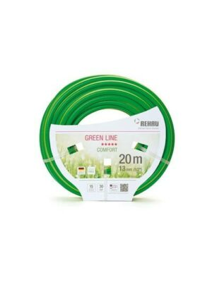 Шланг Green Line Rehau 20 м, шт