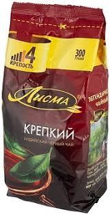 Чай Лисма 300 гр