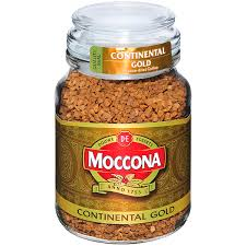 Кофе Маккона 95 гр стекло