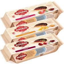 Печенье Яшкино