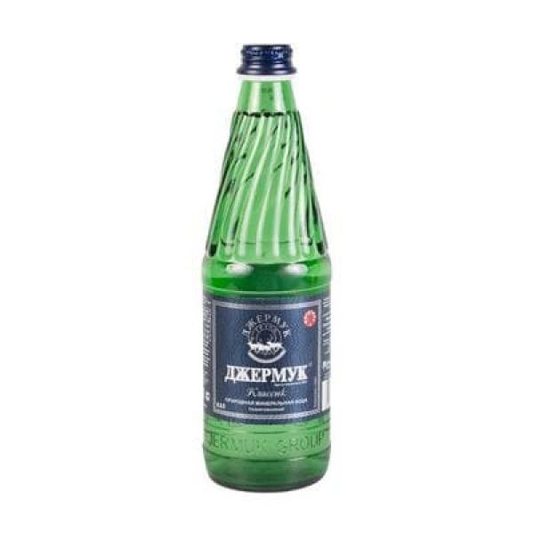 Вода Джемрук