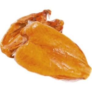 Грудка куриная копчено-вареная