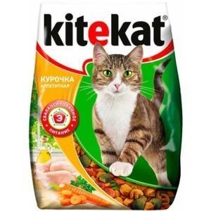 Kitekat корм для кошек