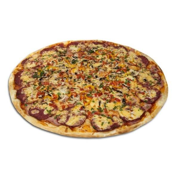 Пицца Донателло