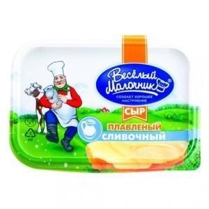 Сыр Веселый молочник