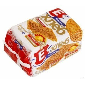 Вафельный хлеб Елизавета пшеничный