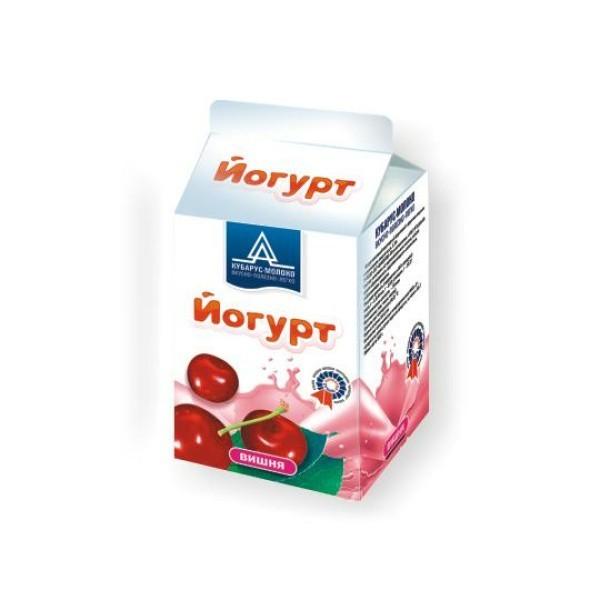 Йогурт Кубарус