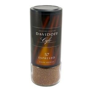 Кофе ДавыдоФФ эспрессо