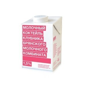"Коктейль молочный ""БМК"", 500г"