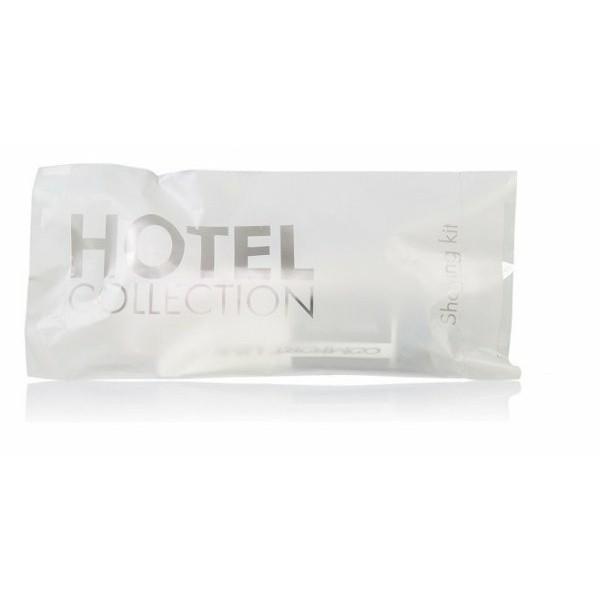 Бритвенный набор саше Hotel