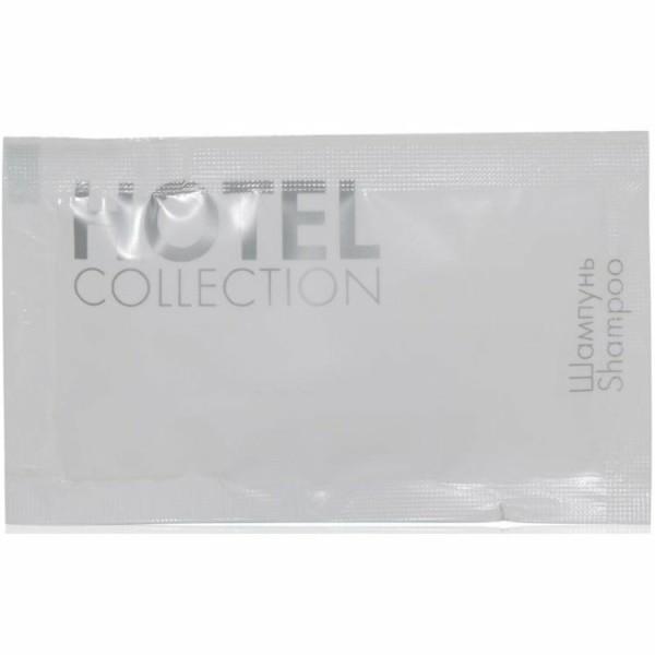 Шампунь 10 мл. в саше Hotel Collection