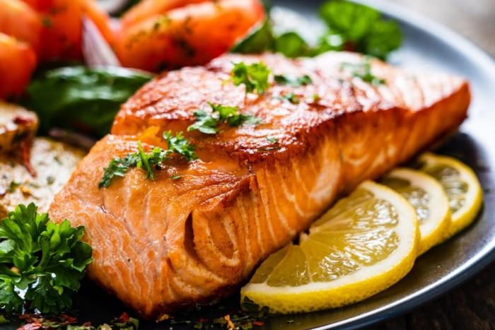 почему рыбу нужно есть