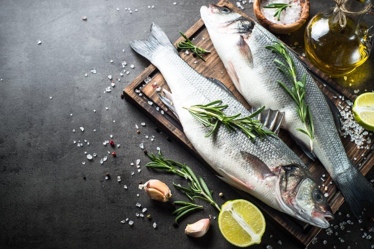 свежая рыба в сочи