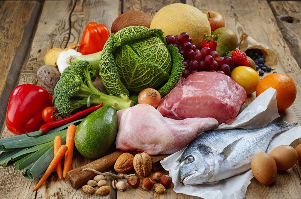 полезные продукты на замену вредным